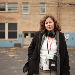 Ace reporter Linda Lutton of WBEZ will join Mick and Ben at the Hideout on August 5, along with Lauren FitzPatrick of the Sun-Times and Sarah Karp of Catalyst.