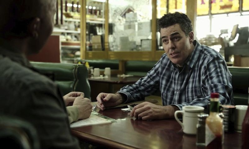 Adam Carolla in Road Hard