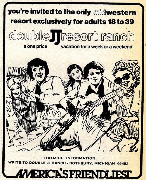 adult ranch 1976