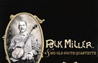 Adventures in minstrelsy with Polk Miller