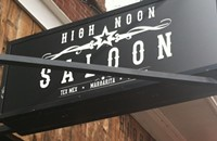 The High Noon Saloon wins at churros, fails at everything else