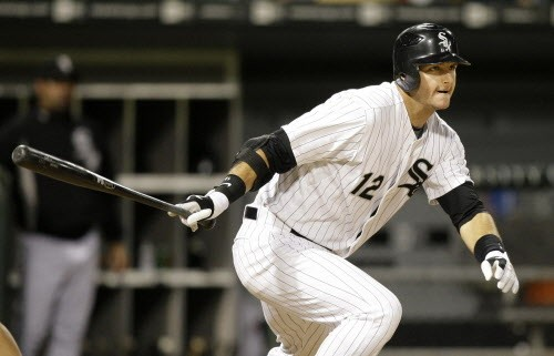 A.J. Pierzynski: Once a White Sock, now a Red Sock