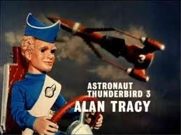 Alan Tracy--Thunderbird