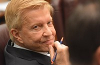 Corrections and clarifications from Bob Fioretti*