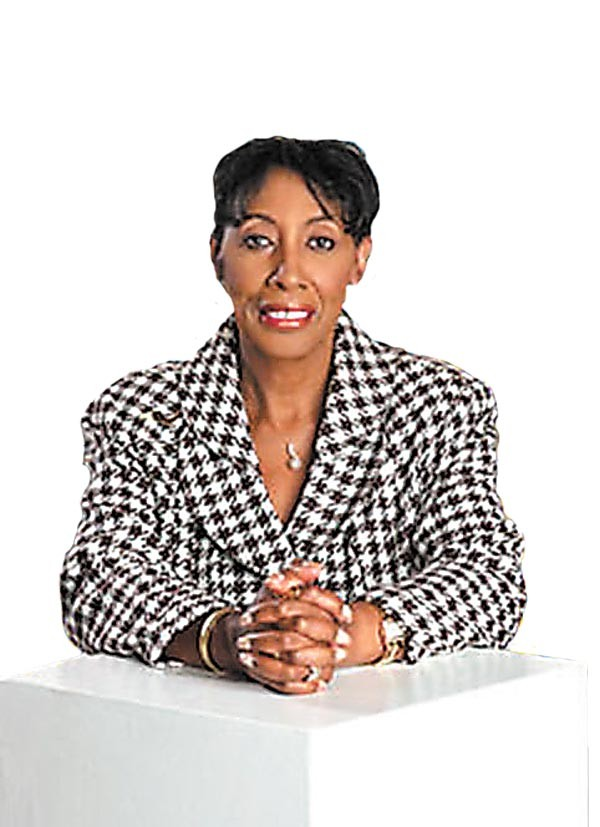 Alderman Carrie Austin: See, contrary to popular belief, Im not getting all these damn jobs to give out.