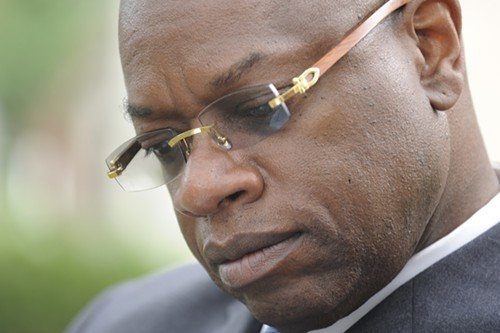 Alderman Willie Cochran says a change in the mentality about guns is a leading cause of violence.