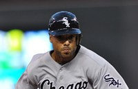 Epitome of this year's White Sox: Alex Rios
