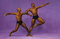 Alvin Ailey American Dance Theater goes global