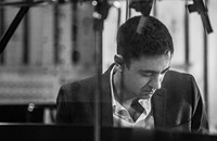 An interview with MacArthur 'genius,' jazz pianist, and composer Vijay Iyer