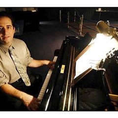 An interview with silent-film accompanist David Drazin (part one)