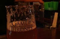 I tried Ommegang's <i>Game of Thrones</i> tie-in beer Iron Throne