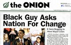<i>Onion</i> writers saying no to Chicago