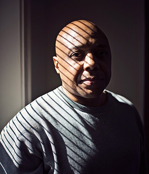 Andre Davis, 32 years after he was convicted of rape and murder