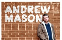 Andrew Mason's <i>Hardly Workin'</i> doesn't really work