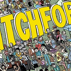 Announcing the winners of our Pitchfork Music Festival VIP passes