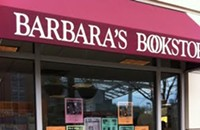 Another bookstore bites the dust