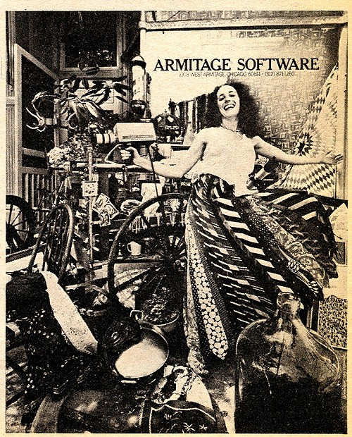 Armitage Software