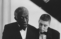 Pianist Benny Green keeps the classic hard-bop sound alive