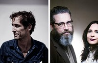 Artist on Artist: Andrew Bird talks to Brett and Rennie Sparks of the Handsome Family