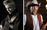 Artist on Artist: Honky-tonk torch carrier Dale Watson talks to local country journeyman Lawrence Peters