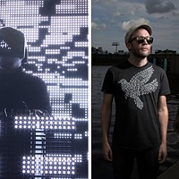 Artist on Artist: Squarepusher talks to STV SLV of the Hood Internet