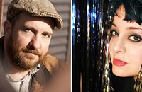 Artist on Artist: Stephin Merritt of the Magnetic Fields talks to Kelly Hogan