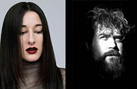 Artist on Artist: Zola Jesus talks to Daniel Knox about breaking her own mold