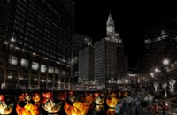 ArtPlace America ignites Great Chicago Fire Festival with $250,000 grant