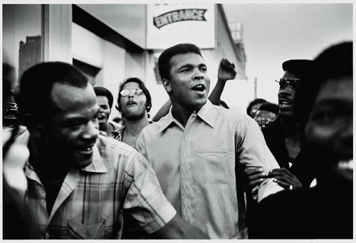 As The Trials of Muhammad Ali makes clear, Ali remains an inspiration all these years later.