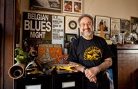 At 40 years old, Alligator Records continues to evolve