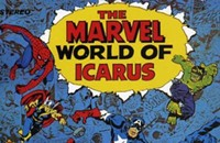 "12 O'Clock Track: Icarus, ""Iron Man"""
