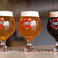 At long last Penrose blesses Chicago with its beer