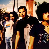 At the Drive-In announce reunion after 11 years