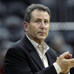 Atlanta Hawks owner Bruce Levenson keeps getting what for from the media.