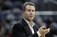 Poor Bruce Levenson—the <i>New York Times</i> piles on