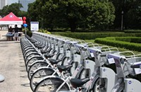 B-Cycle Launches in Chicago