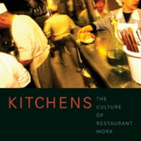 Back on the shelves: Gary Alan Fine's kitchen confidential