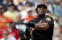 Barry Bonds explains himself