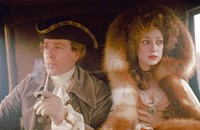 <i>Bubble</i>, <i>Barry Lyndon</i>, and other <i>Reader</i>-recommended movies to watch online this week