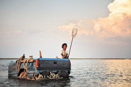 Beasts of the Southern Wild: organic filmmaking
