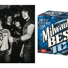Beer and Metal: At the mercy of the Beast