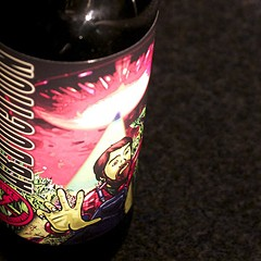 Beer and Metal: Pipeworks Brewing's Abduction Imperial Stout