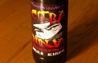 Beer and Metal: Pipeworks Brewing's Citra Ninja