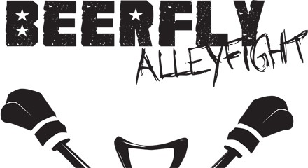 Beerfly AlleyFight