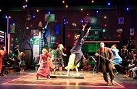 Before It's Gone: Spring Awakening at the Oriental Theatre