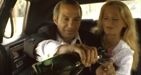 Ben Gazzara stars as the wonderfully named Cosmo Vitelli.