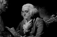 Let's get realistic about America's Founding Fathers