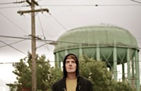 Benoit Pioulard's meditative ambient pop appeals to the pleasure centers