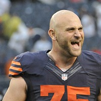 Best Bears Draft Pick That Everyone Hated at First but Eventually Grew to Love