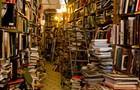 Best Bookstore in Which to Trap Your Claustrophobic Friends